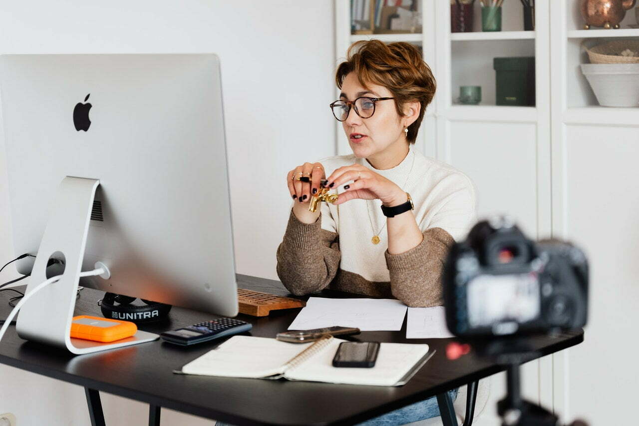 Best Ways to Make Money Online: Create Online Courses