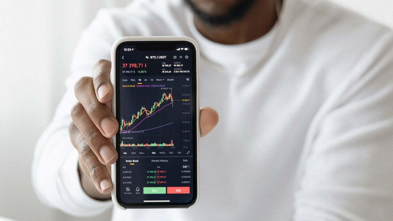 Best Ways to Make Money Online: Forex Trading